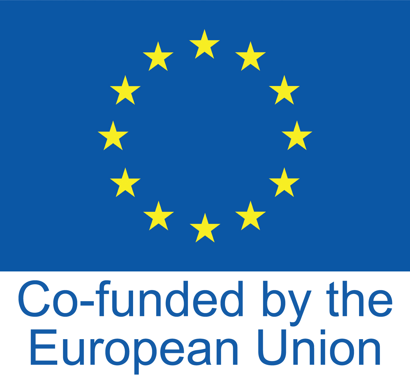 Euro Flag logo CoFunded February 2014
